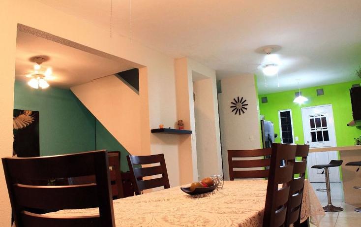 Foto de casa en venta en  , santa fe del carmen, solidaridad, quintana roo, 1140377 No. 04