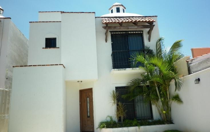 Foto de casa en renta en  , santa fe del carmen, solidaridad, quintana roo, 1184623 No. 01
