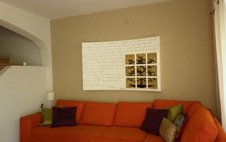 Foto de casa en renta en  , santa fe del carmen, solidaridad, quintana roo, 1184623 No. 02