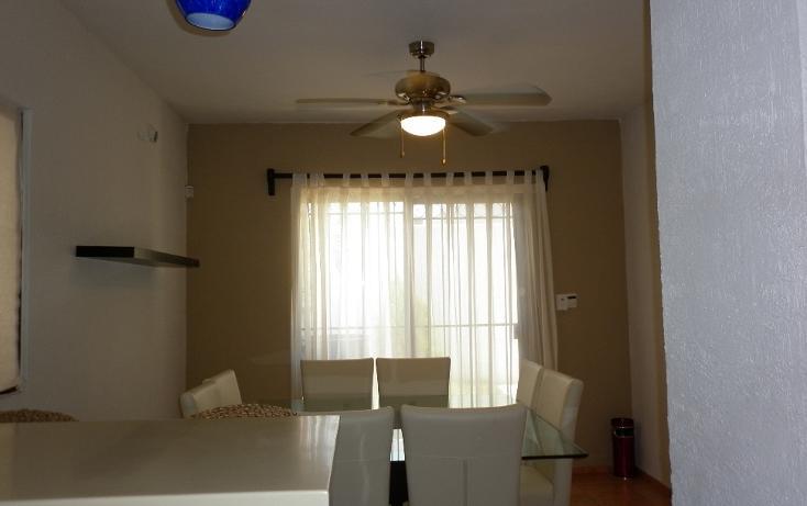 Foto de casa en renta en  , santa fe del carmen, solidaridad, quintana roo, 1184623 No. 04