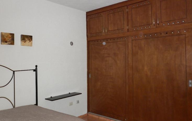 Foto de casa en renta en  , santa fe del carmen, solidaridad, quintana roo, 1184623 No. 08