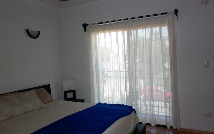 Foto de casa en renta en  , santa fe del carmen, solidaridad, quintana roo, 1184623 No. 12
