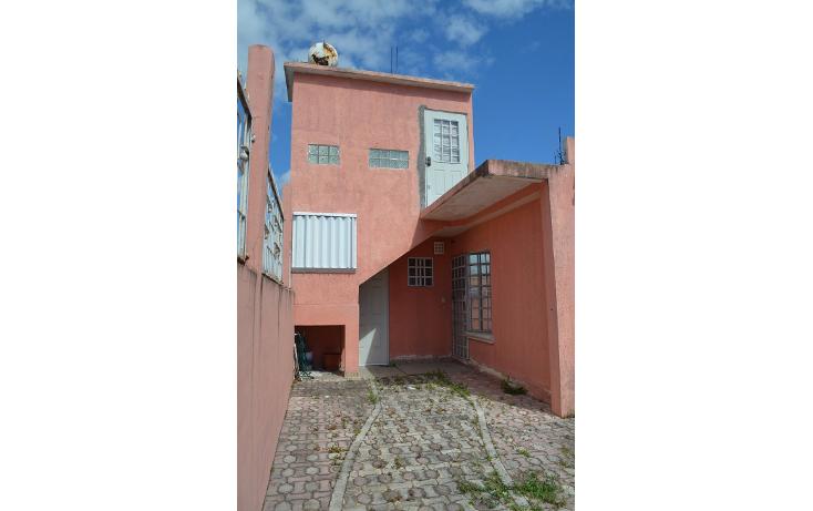 Foto de casa en venta en  , santa fe del carmen, solidaridad, quintana roo, 1612958 No. 03