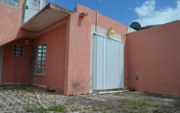Foto de casa en venta en  , santa fe del carmen, solidaridad, quintana roo, 1612958 No. 04