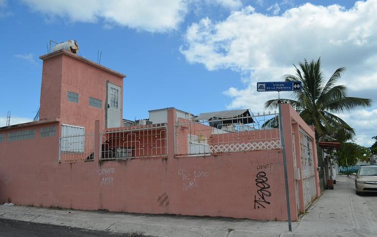 Foto de casa en venta en  , santa fe del carmen, solidaridad, quintana roo, 1612958 No. 05