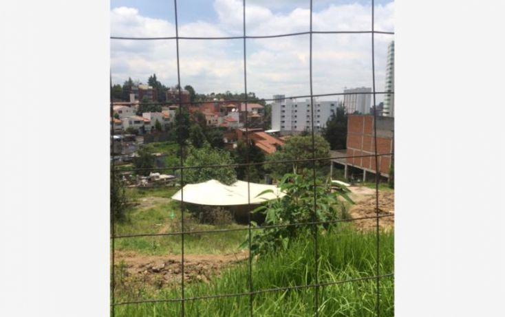 Foto de terreno comercial en venta en santa fé, delegación política cuajimalpa de morelos, cuajimalpa de morelos, df, 1027315 no 01