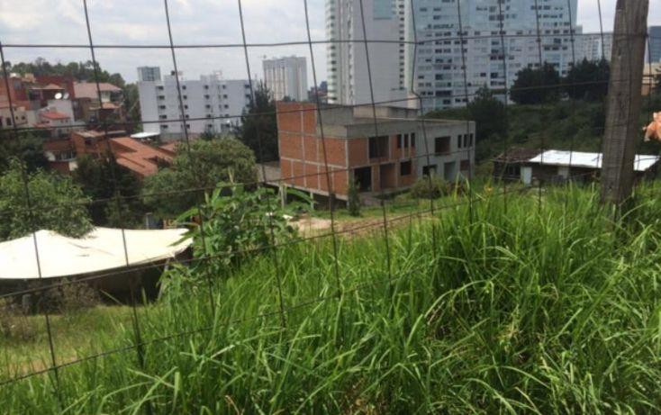 Foto de terreno comercial en venta en santa fé, delegación política cuajimalpa de morelos, cuajimalpa de morelos, df, 1027315 no 03