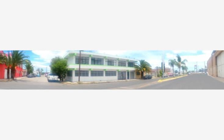 Foto de edificio en venta en  , santa fe, durango, durango, 1593060 No. 10