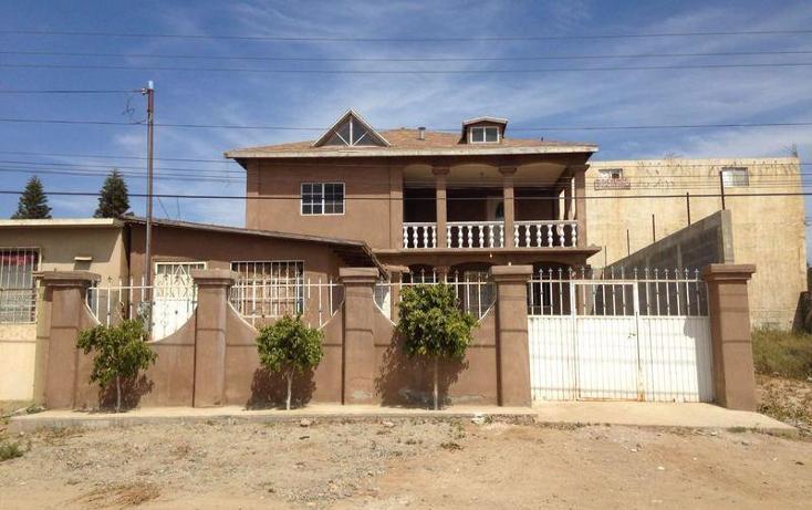 Foto de casa en venta en  , santa fe, ensenada, baja california, 1937388 No. 01