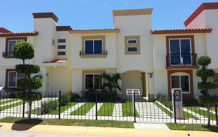 Foto de casa en venta en  , santa fe, guasave, sinaloa, 1511099 No. 14