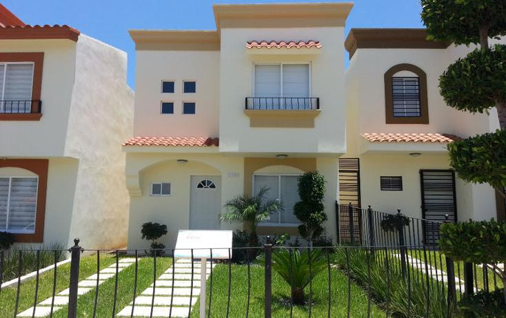 Foto de casa en venta en  , santa fe, guasave, sinaloa, 1511099 No. 16