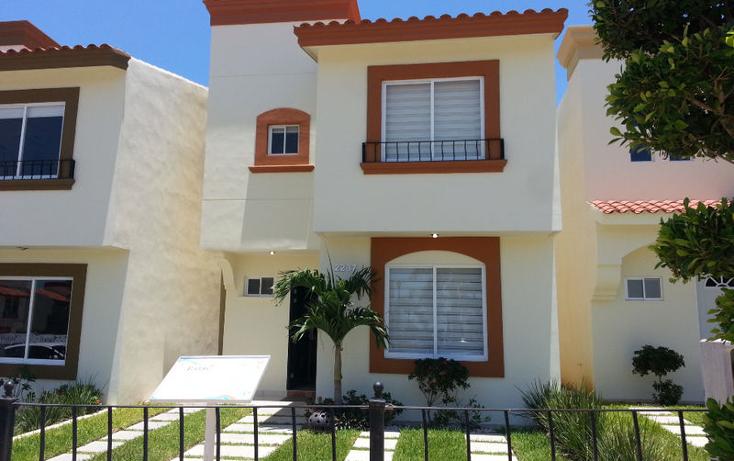 Foto de casa en venta en  , santa fe, guasave, sinaloa, 1511099 No. 17