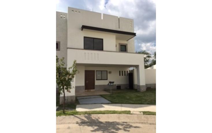 Foto de casa en venta en  , santa fe ii, león, guanajuato, 1058517 No. 01