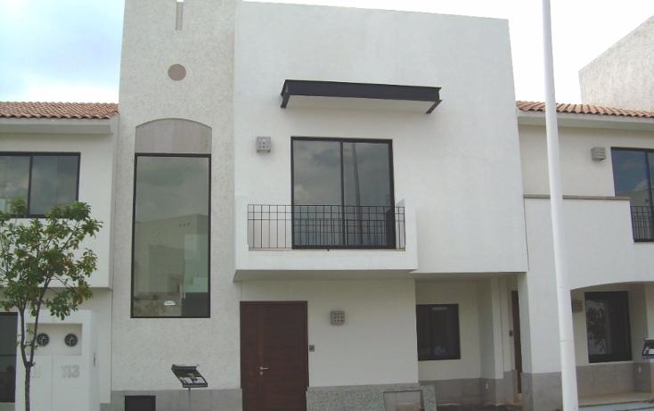 Foto de casa en venta en  , santa fe ii, león, guanajuato, 1275345 No. 01