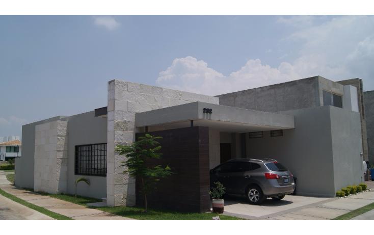 Foto de casa en venta en  , santa fe ii, león, guanajuato, 1277227 No. 01