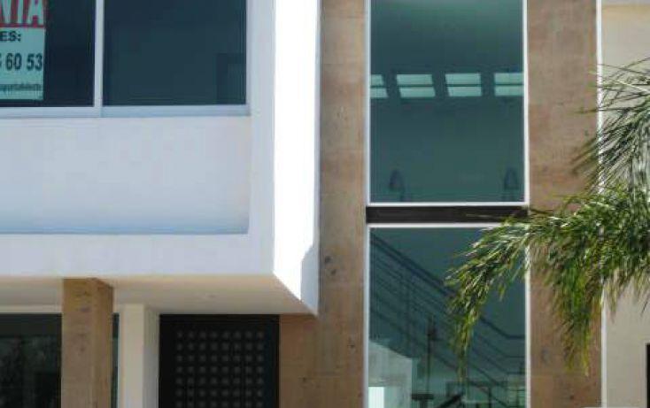 Foto de casa en venta en, santa fe ii, león, guanajuato, 1320385 no 02
