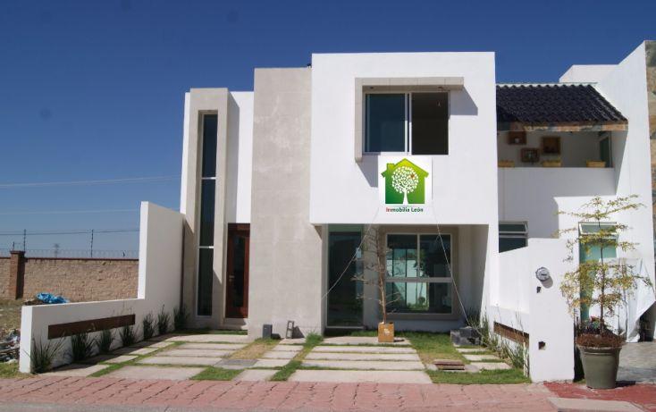 Foto de casa en venta en, santa fe ii, león, guanajuato, 1482775 no 01
