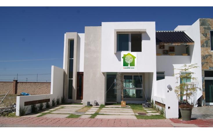 Foto de casa en venta en  , santa fe ii, le?n, guanajuato, 1482775 No. 01