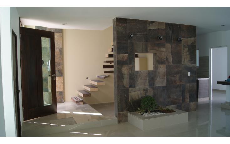 Foto de casa en venta en  , santa fe ii, le?n, guanajuato, 1482775 No. 02