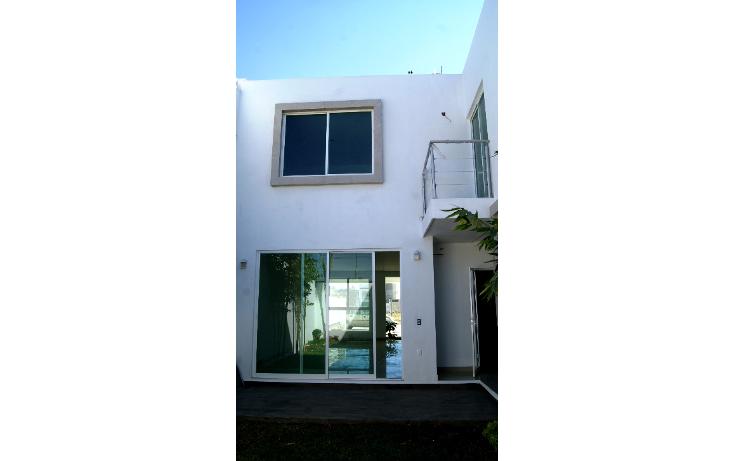 Foto de casa en venta en  , santa fe ii, le?n, guanajuato, 1482775 No. 05