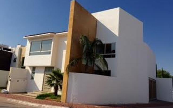Foto de casa en venta en  , santa fe ii, león, guanajuato, 1956204 No. 01