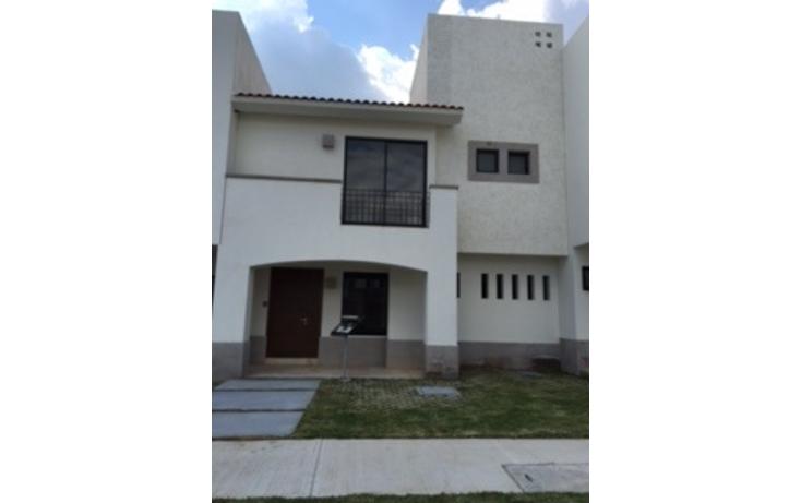 Foto de casa en venta en  , santa fe ii, león, guanajuato, 945175 No. 01