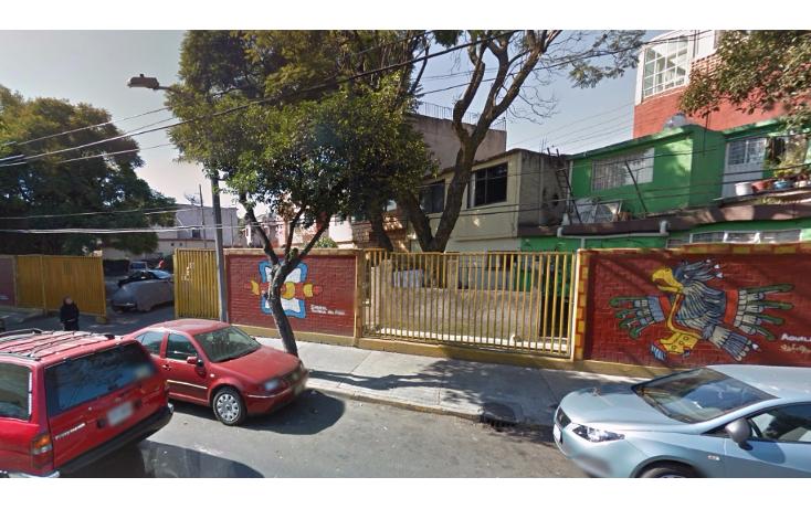 Foto de casa en venta en  , santa fe imss, ?lvaro obreg?n, distrito federal, 1132133 No. 02