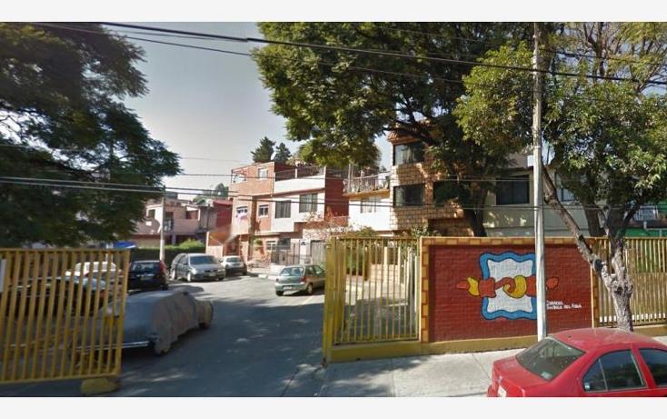 Foto de casa en venta en  , santa fe imss, ?lvaro obreg?n, distrito federal, 1999838 No. 01