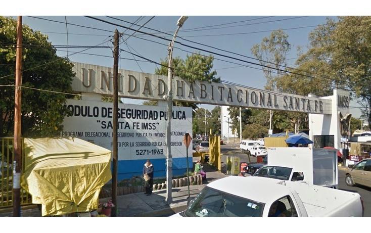 Foto de casa en venta en  , santa fe imss, álvaro obregón, distrito federal, 684377 No. 03