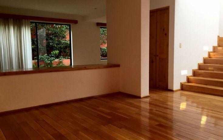 Foto de casa en condominio en renta en, santa fe la loma, álvaro obregón, df, 1124409 no 02