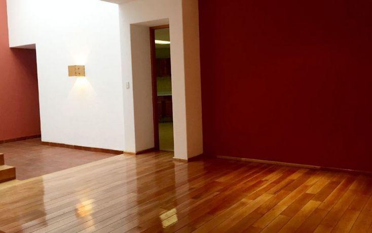 Foto de casa en condominio en renta en, santa fe la loma, álvaro obregón, df, 1124409 no 03
