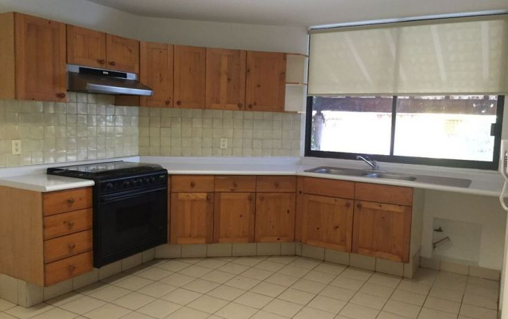 Foto de casa en condominio en renta en, santa fe la loma, álvaro obregón, df, 1124409 no 05