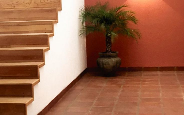 Foto de casa en condominio en renta en, santa fe la loma, álvaro obregón, df, 1124409 no 06