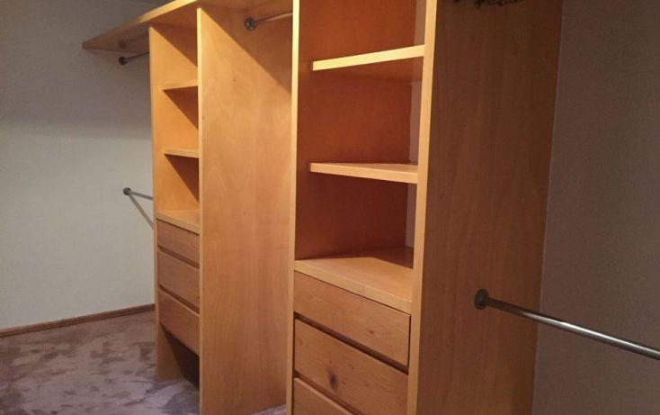 Foto de casa en condominio en renta en, santa fe la loma, álvaro obregón, df, 1124409 no 08
