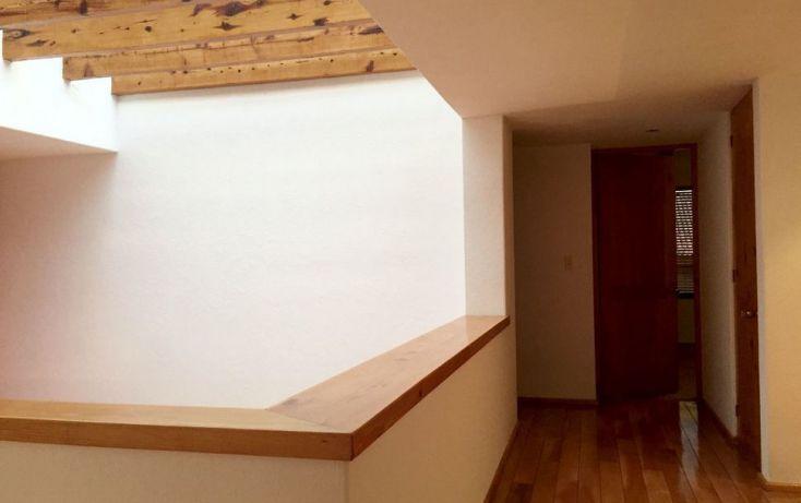 Foto de casa en condominio en renta en, santa fe la loma, álvaro obregón, df, 1124409 no 09