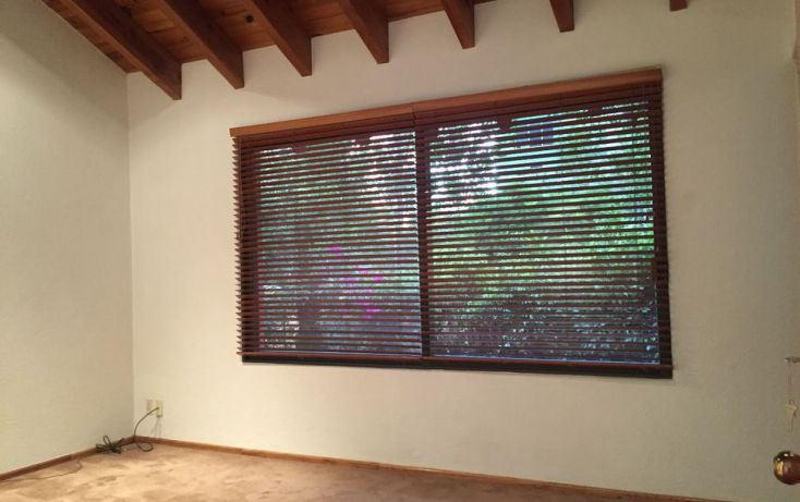 Foto de casa en condominio en renta en, santa fe la loma, álvaro obregón, df, 1124409 no 10