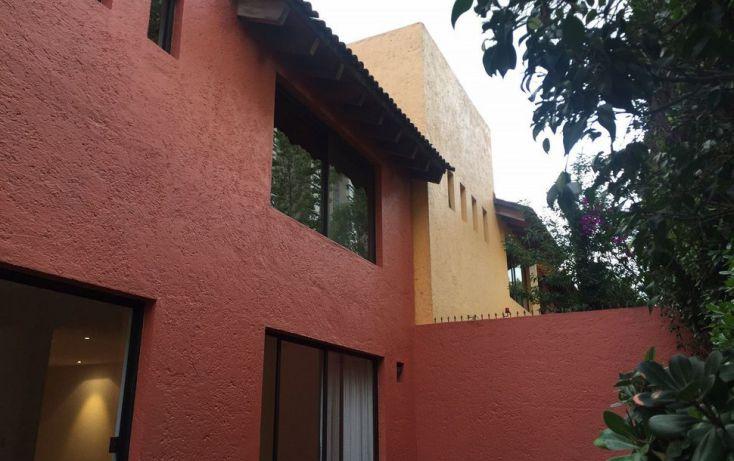 Foto de casa en condominio en renta en, santa fe la loma, álvaro obregón, df, 1124409 no 12