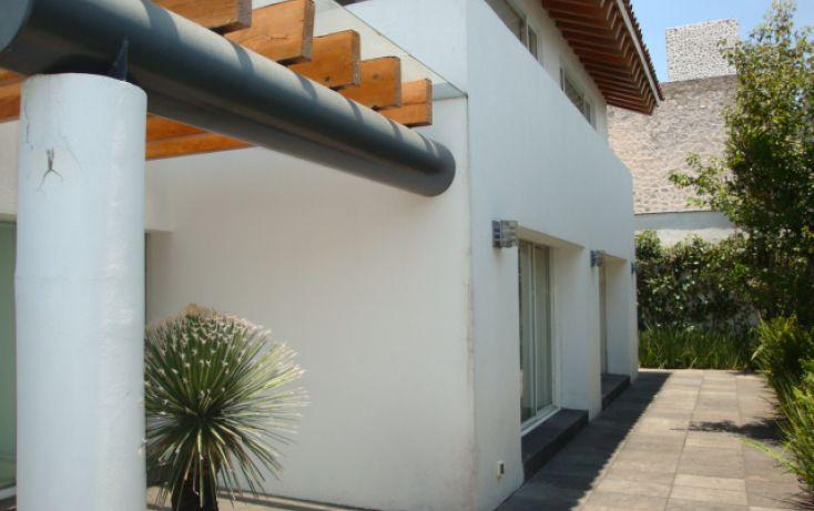 Foto de casa en renta en, santa fe la loma, álvaro obregón, df, 1250079 no 01
