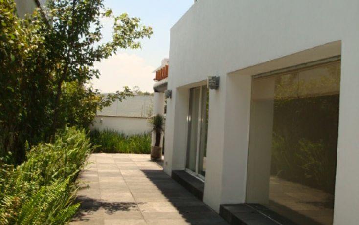 Foto de casa en renta en, santa fe la loma, álvaro obregón, df, 1250079 no 02
