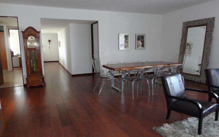 Foto de departamento en renta en, santa fe la loma, álvaro obregón, df, 2011744 no 04
