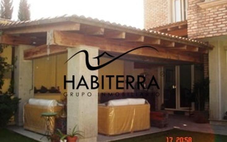 Foto de casa en renta en  , santa fe la loma, ?lvaro obreg?n, distrito federal, 1047383 No. 02