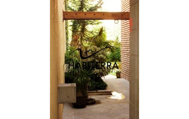Foto de casa en renta en  , santa fe la loma, ?lvaro obreg?n, distrito federal, 1047383 No. 18