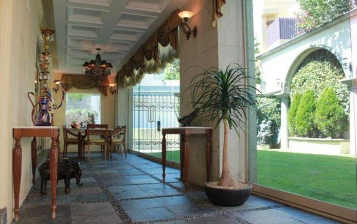 Foto de casa en venta en  , santa fe la loma, álvaro obregón, distrito federal, 1124765 No. 07
