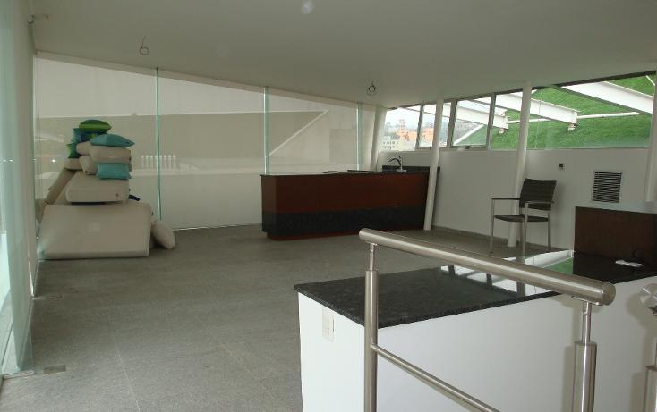 Foto de departamento en renta en  , santa fe la loma, álvaro obregón, distrito federal, 1125365 No. 11