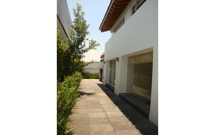 Foto de casa en renta en  , santa fe la loma, álvaro obregón, distrito federal, 1250079 No. 02