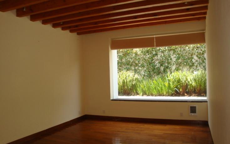 Foto de casa en renta en  , santa fe la loma, álvaro obregón, distrito federal, 1250079 No. 03