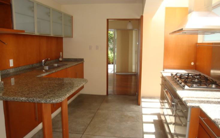 Foto de casa en renta en  , santa fe la loma, álvaro obregón, distrito federal, 1250079 No. 05