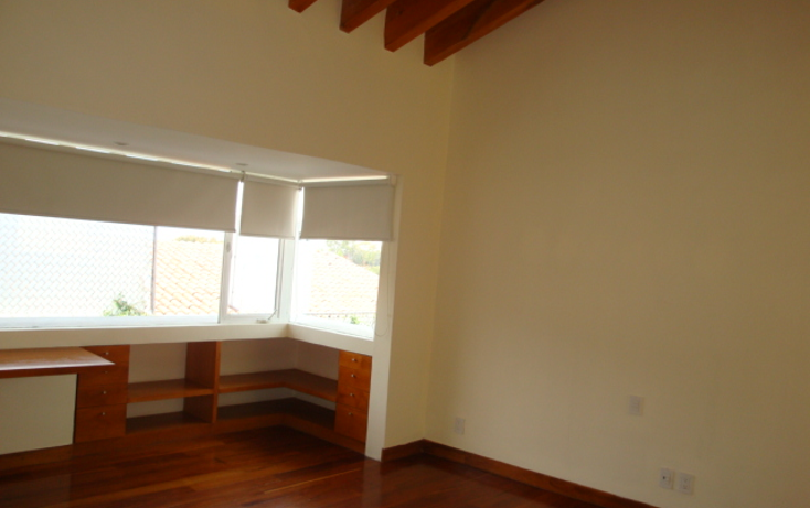 Foto de casa en renta en  , santa fe la loma, álvaro obregón, distrito federal, 1250079 No. 06
