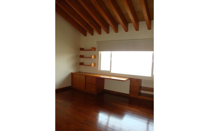 Foto de casa en renta en  , santa fe la loma, álvaro obregón, distrito federal, 1250079 No. 07