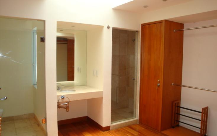 Foto de casa en renta en  , santa fe la loma, álvaro obregón, distrito federal, 1250079 No. 08